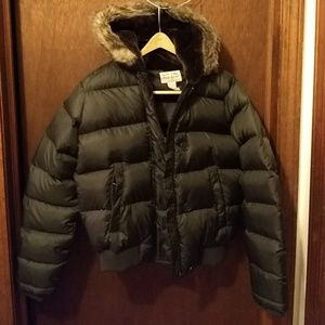 Ralph Lauren Women's Down Puffer Jacket